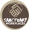 Sanctuary workplaces logo